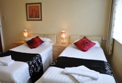 2-3* Hotel Accommodation Newquay