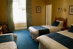 Accommodation 2-3* North Wales