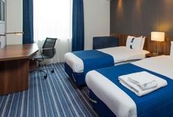 3* Hotel Bedroom Birmingham