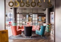 3* Hotel Lounge Brighton