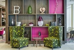 3* Hotel Lounge Bristol