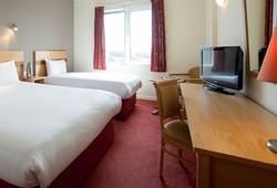 3* Hotel Accommodation Edinburgh