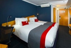 3* Hotel Bedroom Manchester