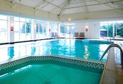 Accommodation Pool 4* Cheltenham