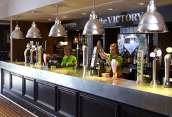 4* Hotel Bar Chester
