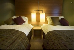Accommodation 4* North Wales