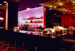 4* Nottingham Hotel Bar