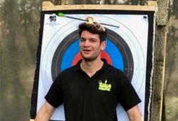 Archery Blackpool