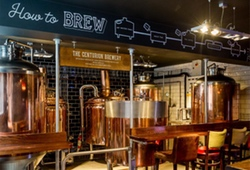 Brewhouse Beer