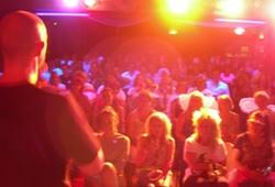 Bournemouth Comedy Club