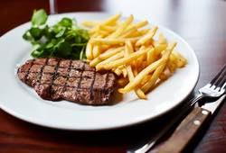 Cafe Rouge Food