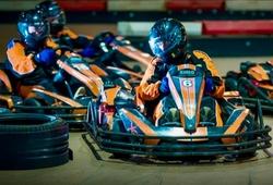 Indoor Karting Edinburgh