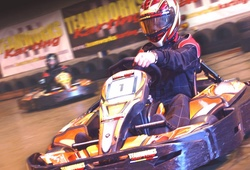 Indoor Go Karting Nottingham