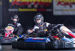Indoor Go Karting Northampton