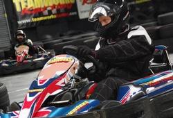 Indoor Karting Northampton