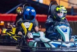 Indoor Go Karting Exeter