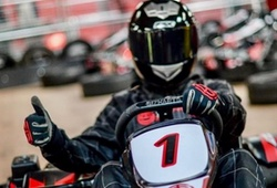 Indoor Race Karting