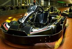 Eco Electric Kart