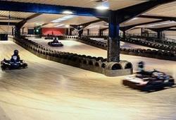 Indoor Karting Manchester