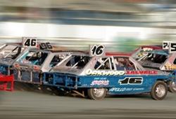 Dodgem Racing