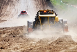 Mud Buggy