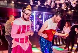 Atik Nightclub