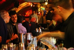Havana Club Chester