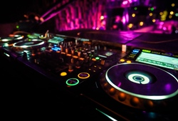 Nightclub Deck
