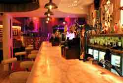 Basement Bar Newquay