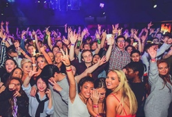 Brighton Pryzm Nightclub