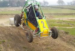 Off Road Buggy Racing Newcastle