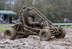 Off Road Mud Buggy