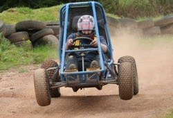 Off Road Kart Torquay