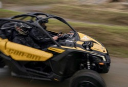 RX Buggy Racing Newcastle