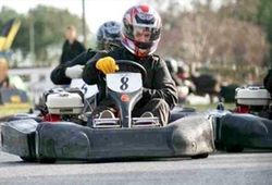 Outdoor Go Kart Bournemouth
