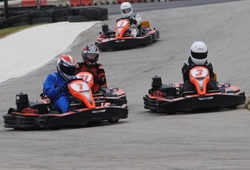 Race Karts in Newquay