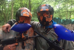 Paintball Stags