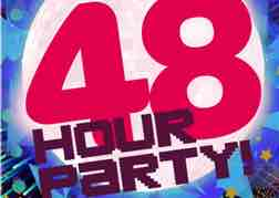 Pontins 48 Hour Party