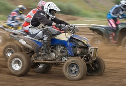 Quad Bike Racing Bristol