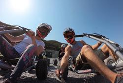 Quarry Karts