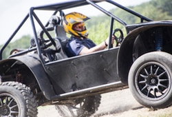 Rebel Off Road Buggy