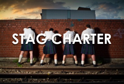 Stag Charter