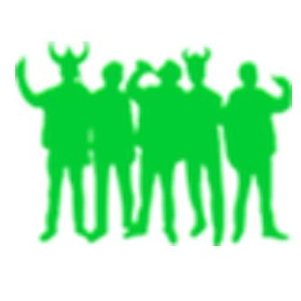 Stagweekends.com logo