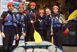 Surf Rafting Stags Newquay